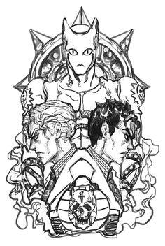 """""""killer queen"""" by 0DIBIL.deviantart.com on @DeviantArt"""