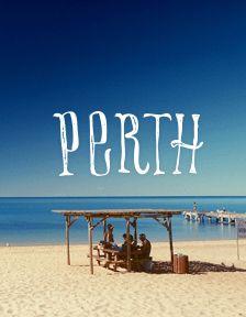 I want it to be summer!!! Perth, WA, Australia