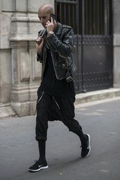 Streetstyle Inspiration for Men! #WORMLAND Men's Fashion