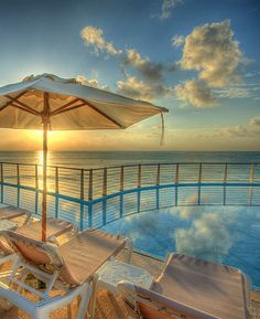 playacar palace hotel in playa del carmen (where we're staying in december) I Photo by: phototechnick from flickr
