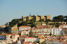 15 rincones que debes descubrir en Lisboa
