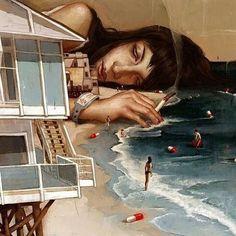 #instapsy#psychedelic#psyche#delica#acid#lsd#psychoart#dmt#ambient#chill#psyirani#persianpsychedelic#persiapsy#psyfaa#psyfarsi#psymedia#roomokhiaa#trippy#shanty#dope