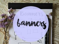 Como hacer Banners sencillos