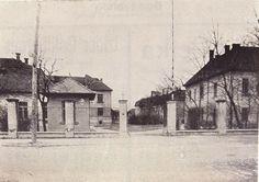 Trencin Provincial Public Hospital, 1932. Source: Zdravotnicka rocenka Hospitals, Public