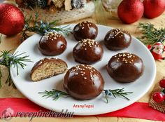 Eat Pray Love, Cake Cookies, Christmas Cookies, Gingerbread, Pudding, Sweets, Fruit, Food, Minden