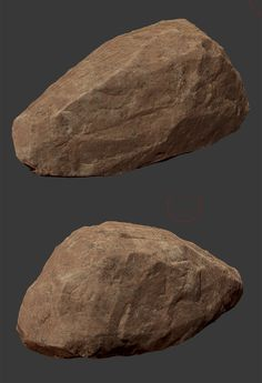 Rawk - Post any rocks you make here! Tree Photoshop, Artificial Rocks, Landscape Rocks, Art Station, Rock Formations, Landscaping With Rocks, Art Tips, Art Reference, Aquarium