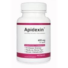 Apidexin = Awesome!
