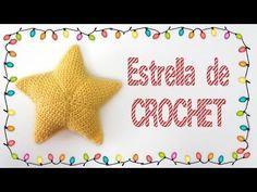 En este video os enseño como hacer esta estrella de crochet paso a paso de manera muy fácil. Ideal para decoración navideña!! Más información y fotos en: htt...
