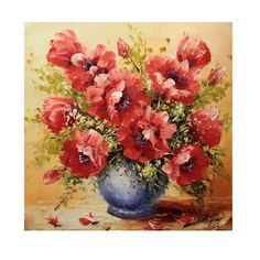 Round Diamond Painting Cross Stitch kit flowers in vase picture for Diamond embroidery Diy Diamond mosaic flowers Mosaic Flowers, Flower Vases, Flower Art, Art Floral, Diamond Wall, Mosaic Pictures, Paint By Number Kits, Flower Wall Decor, 5d Diamond Painting