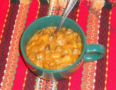 Fotorecept: Valalsk� dobrota Cheeseburger Chowder, Macaroni And Cheese, Soup, Ethnic Recipes, Mac And Cheese, Soups