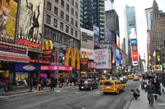 Book your tickets online for Broadway, New York City: See 14,255 reviews, articles, and 1,830 photos of Broadway, ranked No.6 on TripAdvisor among 904 attractions in New York City.