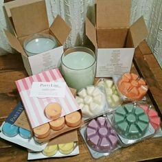 If I told you that you could get all of this for FREE and 1/2 price would you believe me??? Host a PartyLite Candle party with me and I will prove it to you! Visit my Facebook page for this months AMAZING host special to give you even more!!! www.facebook.com/partylitejenncooke #PartyLite #partyliteconsultant #partyliteisthebest #candle #candles #CandleLady #ILovePartyLite #ilovecandles #HostAPartyWithMe #springfever