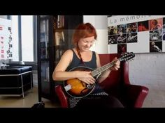 Tabarnakoustic - Chantal Archambault - 20h30