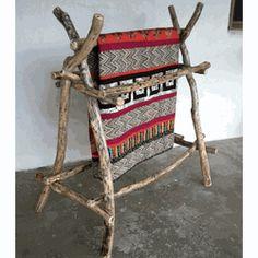 We offer rustic quilt racks, twig quilt racks and oak quilt racks.