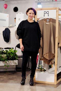 Paulina, 25 - ŁÓDŹ LOOKS www.facebook.com/lodzlooks #fashionweekpoland #fashionphilosophy #lodz #lodzlooks #fashionweek