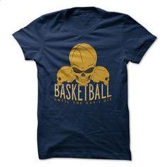 Basketball Until I Die - #appreciation gift #gift friend