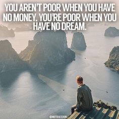 DOUBLE TAP if you agree and check out @luxrylife ! - Don't focus on money. Like I said a few posts before it's just a nice side effect when you do the right things. But before you do something you need a dream to chase! - Work hard focus on your goals and never give up! - #motivateron #motivation #inspiration #entrepreneurship by motivateron