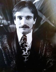 Robin Williams 1976
