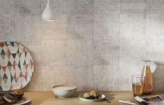 Basic Background, Background Tile, Kitchen Interior, Kitchen Design, Decoration Gris, Beige Style, Modern Colors, Wall Patterns, Stone Tiles
