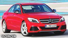 New Mercedes C-Class, Jaguar Truck, New Volvo Polestar, Mazda Diesel Rac...
