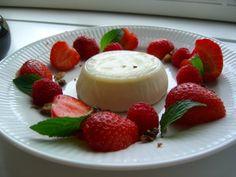 Panna cotta – en sexet og simpel dessert!