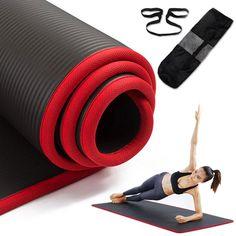 Pilates Training, Yoga Pilates, Pilates Workout, Floor Workouts, Gym Workouts, At Home Workouts, Yoga Pad, Sport Matte, Fitness Gym
