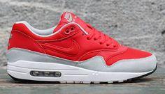 Nike Air Max 1 Daring Red (1)