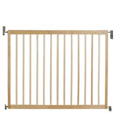 Our versatile Safest Start extending safety gate can be adjusted to fit…