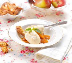 Diese Mousse ist ein schaumiger Desserttraum. Und auch wenn es typisch ist, lässt es sich nicht nur an Weihnachten gut geniessen.