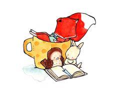 Leer leer leer 8 x 10 impresión archival, impresión del dormitorio del bebé, niños arte grabado, decoración de habitación de niños, niños pared arte, decoración infantil, arte del bebé