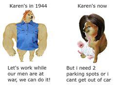 Doge Meme, Stupid Funny Memes, Really Funny, Funny Cute, Hilarious, Dankest Memes, Jokes, Karen Memes, Meme Page