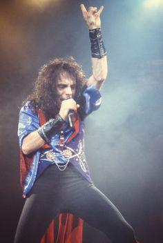 Ronnie James Dio m/