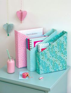 Amazing Teen Girl Bedroom Decor Ideas - Page 2 of 2 Diy Rangement, Diy Organisation, Organizing, Creation Deco, Ideias Diy, Teen Girl Bedrooms, Teen Bedroom, Diy Room Decor, Home Decor