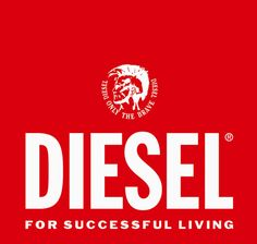 Vette trui en broek kopen van Diesel. For succesful living ;)