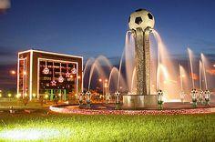 Confederación Americana de futbol http://www.taringa.net/posts/turismo/14150735/Hermosos-Paisajes-del-Paraguay.html