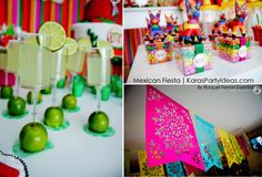 Mexican Party Favor Ideas | Mexican-Fiesta-Party-via-Karas-Party-IDeas-karaspartyideas.com-mexican ...