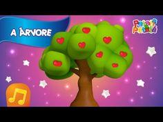 Patati Patatá - A Árvore (DVD Volta ao Mundo) - YouTube