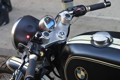 Foto #6: Costello - BMW R 100 RT