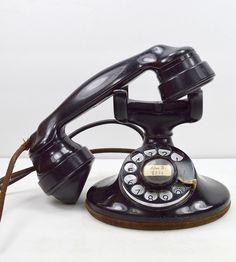 Vintage Rotary Tele~