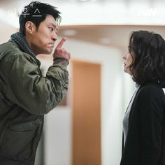 Kyung Soo Jin, Lee Hee Joon, Korean Entertainment News, Lee Seung Gi, Scene Image, Korean Drama, Be Still, Thriller, Kdrama