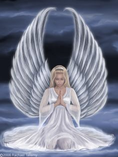 February 28,  An Angel Says ...  ... Help is just a prayer away.  ~/~