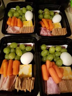 Never meal prepped before, but I was inspired by others adult lunchables to make my own and get feedback – fitness meal prep Lunch Meal Prep, Easy Meal Prep, Healthy Meal Prep, Healthy Snacks, Easy Meals, Healthy Eating, Healthy Recipes, Clean Eating, Lunch Snacks