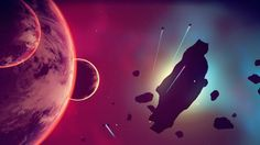 "For the past week, that's been my boilerplate response to friends asking if No Man's Sky, the highly anticipated space exploration game from Sony and indie developer Hello Games, is worth playing.  Because trying to sum up the biggest video game ever created in a simple ""yes"" or ""no"" just doesn't feel"