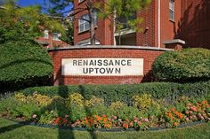 1-2 Bedroom Apartment Homes in Downtown Tulsa!