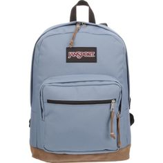 JanSport Right Pack Backpack Blue Light - Backpacks at Academy Sports
