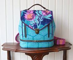 The Clover Convertible Bag