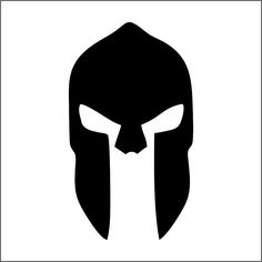 spartan helmet logo - Google Search