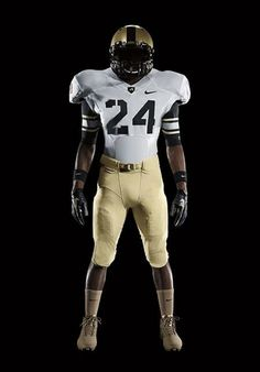 3e3087883969 Nike Unveils New 2011 Army Pro Combat Football Uniforms   Cleats