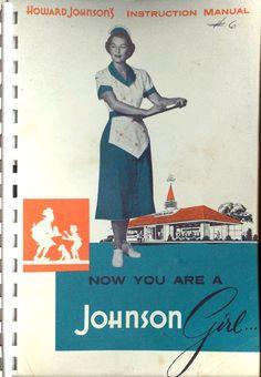 vintage howard johnson registrierung