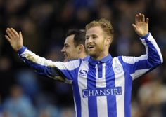 Barry Bannan Sheffield Wednesday Football, Football Program, Yorkshire England, Football Players, Owls, Steel, City, Soccer Players, Owl